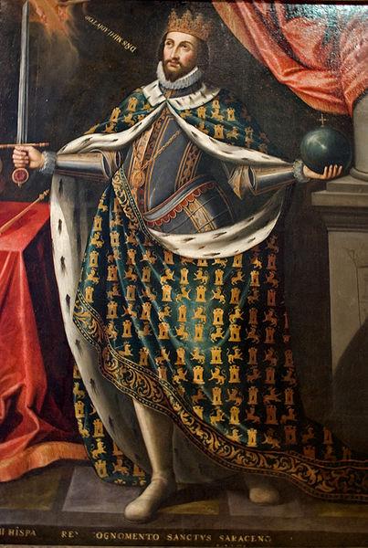 St Ferdinand
