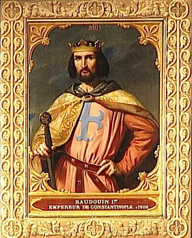 a biography of baldwin of boulogne count of edessa and king of jerusalem Baldwin ii of jerusalem edit history comments share baldwin ii baldwin of boulogne was elected king of jerusalem upon the death of godfrey, and baldwin of bourcq was appointed count of edessa in his stead who had been appointed count of edessa when baldwin became king.