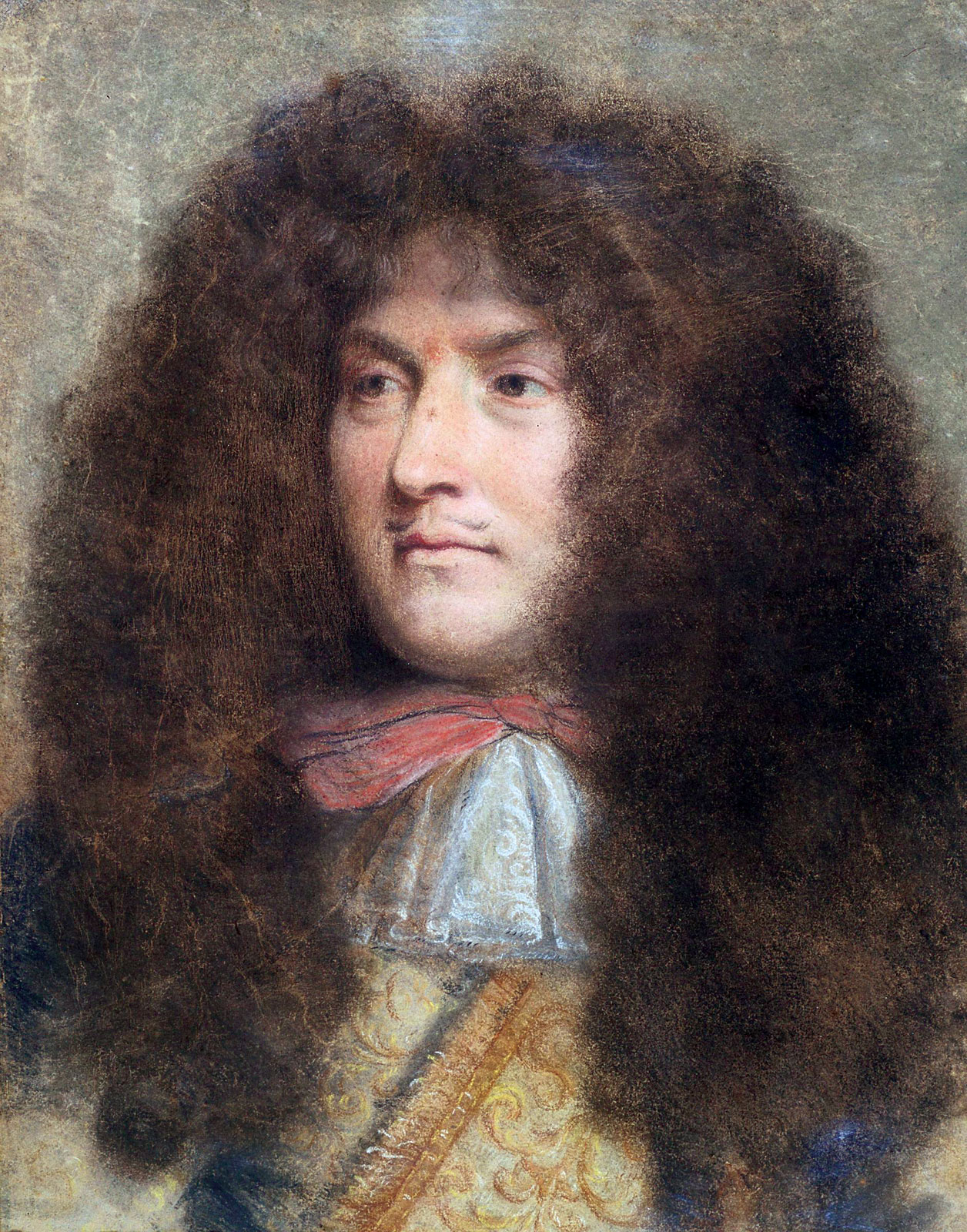 louis the xiv Louis xiv's father louis xiii put an end to this practice, which he considered unacceptably pagan in the 16th and 17th centuries, women wore mourning white, but by the 18th century black was.