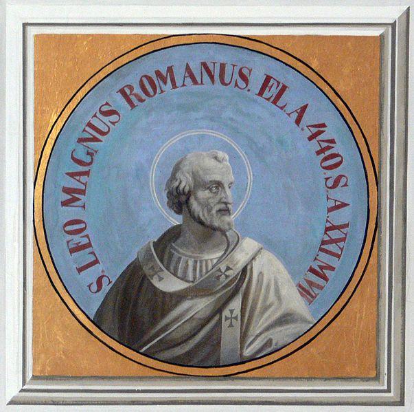 Pope Leo