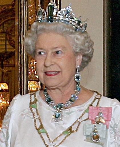 The Queen has received over Queen Elizabeth Ii Of England