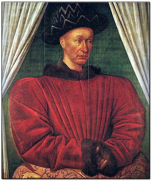 Charles VII, King of France