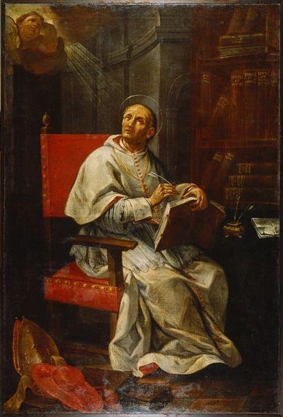 St. Peter Damian