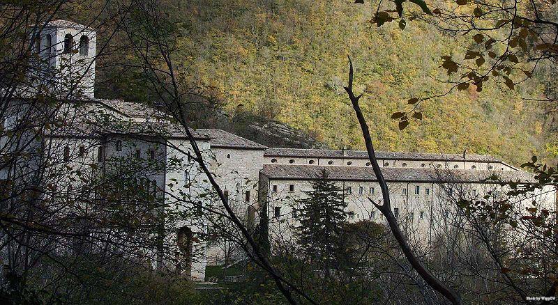 Monastery di Fonte Avellana