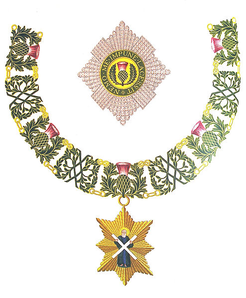 The Order of the Thistle 494px-Insignia_of_Knight_of_the_Thistle_edit