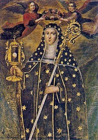 St. Aldegundis