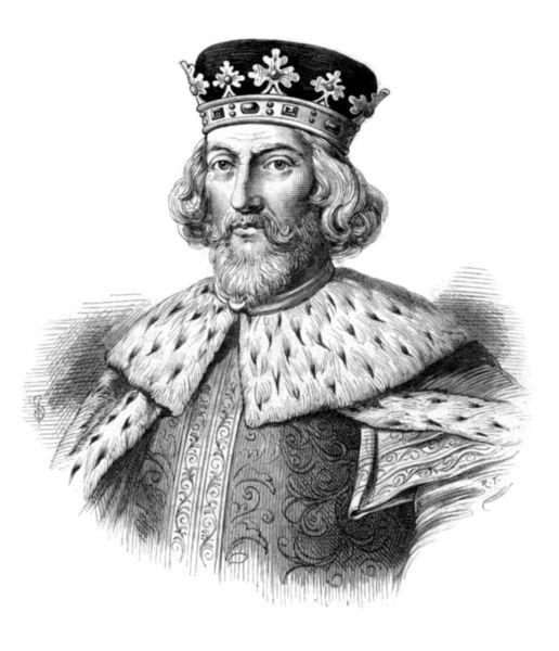 June 15 - King John of England signs Magna Carta - Nobility and ...