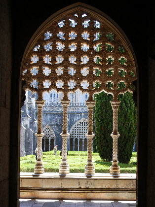 Bl. Ferdinand's remains were transferred to the Monastery of Batalha in 1471, where they lie in the Founder's Chapel.