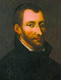 St. John Francis Regis