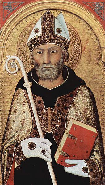 saint augustine the bishop a book of essays