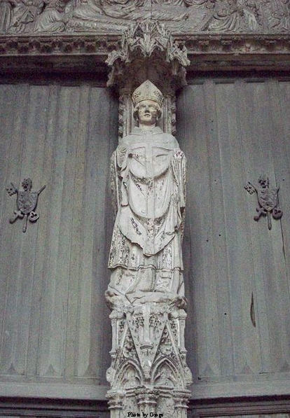 Saint Ouen