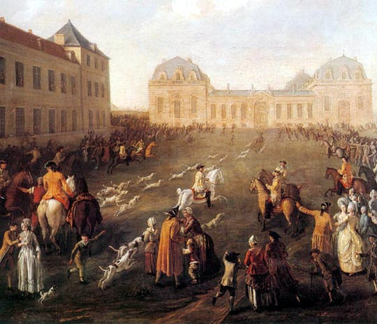 the immediate effects of the french One of the least known effects of the revolution happens to be a very bizarre fact prior to the french revolution chefs were employed in by the nobility in their own kitchens.