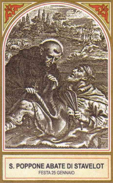 St. Poppo