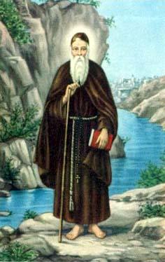 St. Conrad of Piacenza