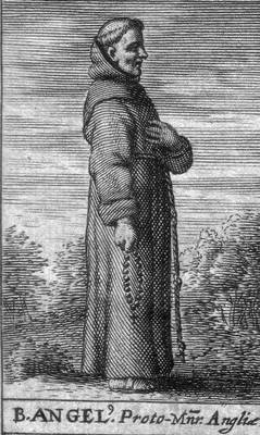 Bl. Agnellus of Pisa