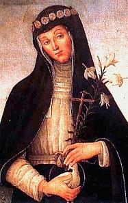 Bl. Columba of Rieti
