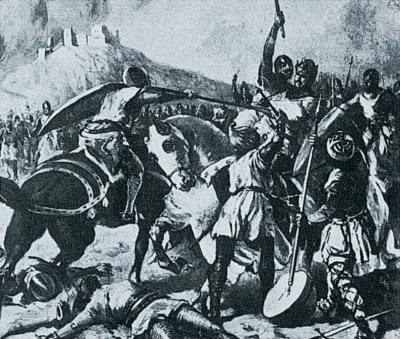 Battle of Muret