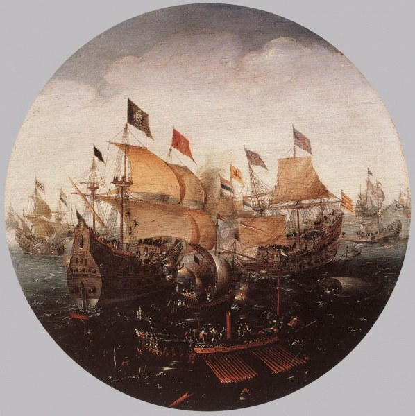 Battle of La Naval