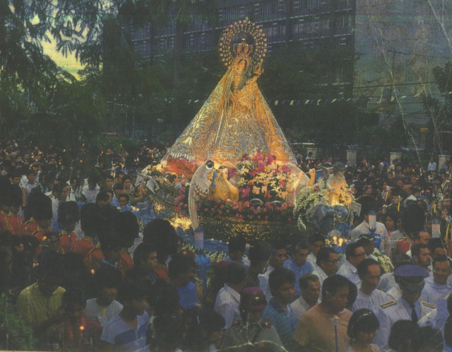 Our Lady of Naval