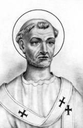 Saint Marcellus