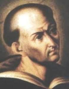 Bl Bernard Scammacca