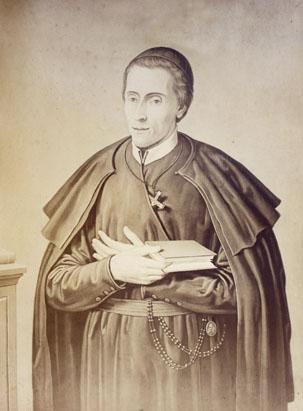 Blessed Januarius Sarnelli