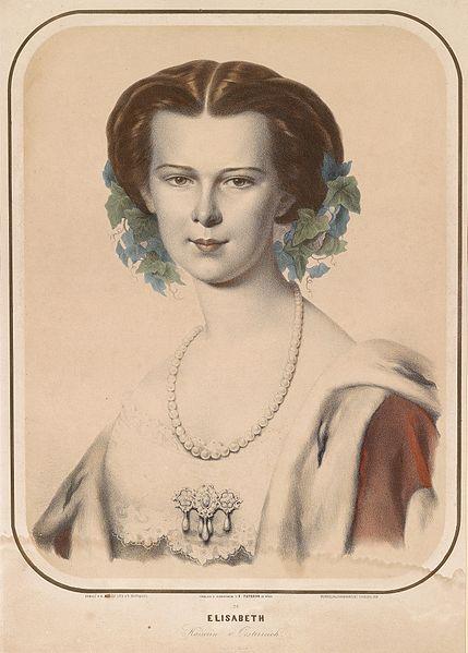 Sisi, Elisabeth of Austria