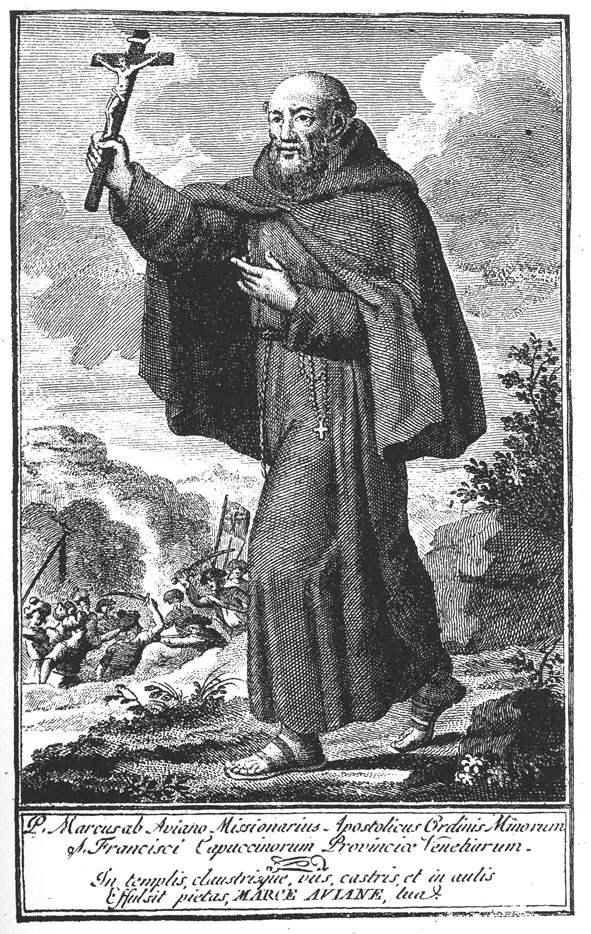 Bl. Marco d'Aviano