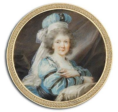 Countess Coudenhove