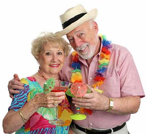 Florida seniors