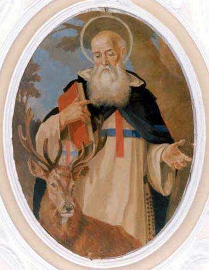 St Felix de Valois
