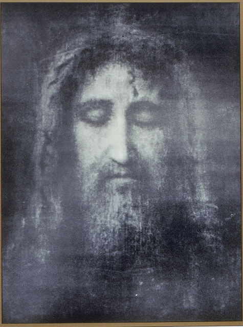 Holy Face of Our Lord