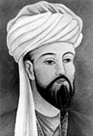 Rashīd ad-Dīn Sinān, also known as the Old Man of the Mountain.