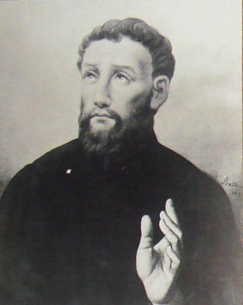 Joseph Marchand