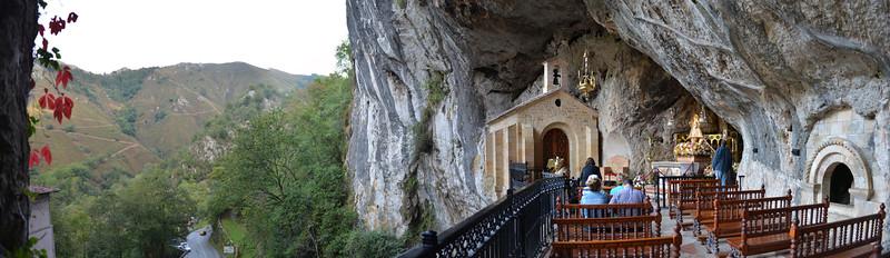Covadonga_Panorama