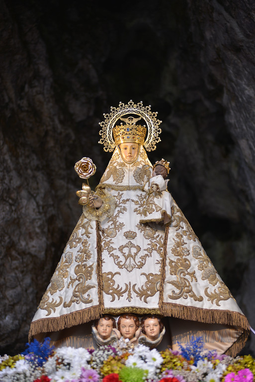 Our Lady of Covadonga