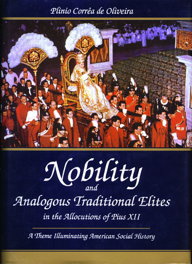 Nobility Book