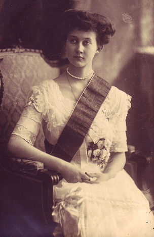 Grand Duchess Marie Adelaide