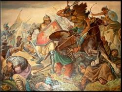 Great Battle, by Grizzli