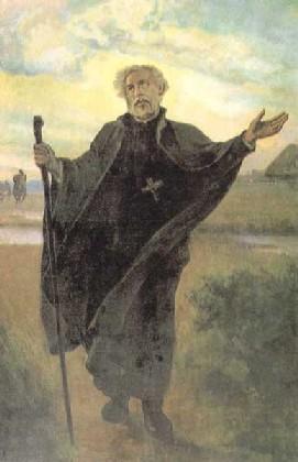 http://commons.wikimedia.org/wiki/File:Bobola.jpg