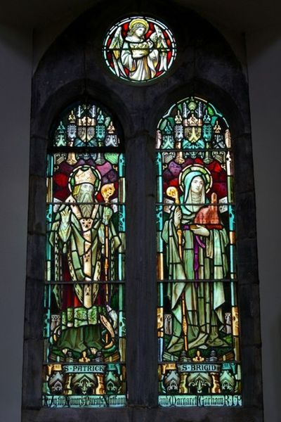 http://commons.wikimedia.org/wiki/File:Stained_glass_window_(vi)_-_geograph.org.uk_-_905713.jpg