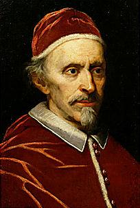 Pope Innocent XI
