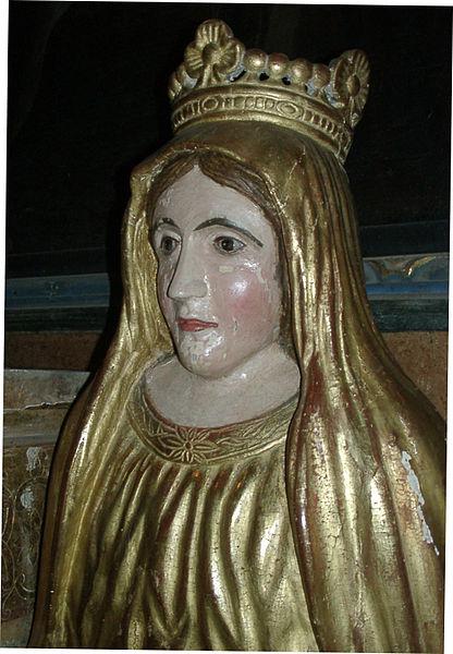 Reliquary of St. Delphina