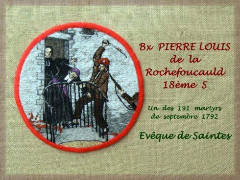 Bl. Pierre-Louis de la Rochefoucauld-Bayers