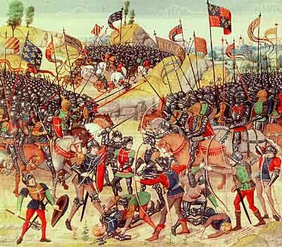 Battle of Auray