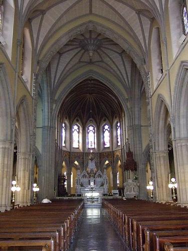 Cathedral of St. Eunan and St Columba