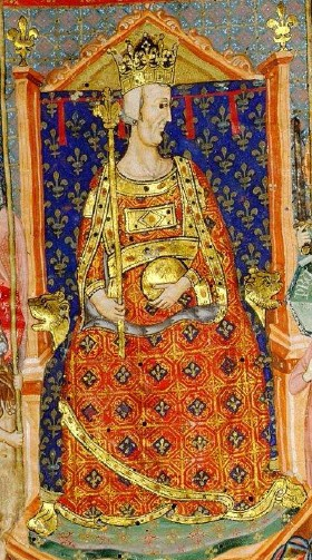 Robert of Anjou, King of Naples