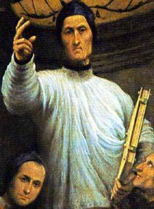 St. Lorenzo Giustiniani