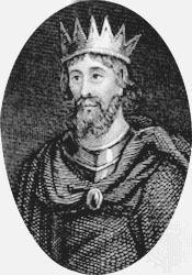 Æthelbald, King of England