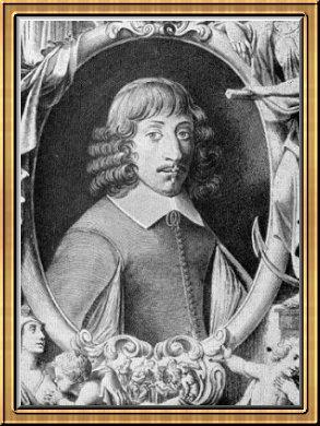 Gaston Jean Baptiste de Renty, Baron of Renty